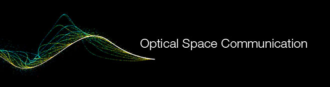 Optical Space Communication